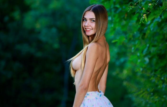 ロシアNo.1ポルノ女優が妖精すぎる件について。(画像)・22枚目