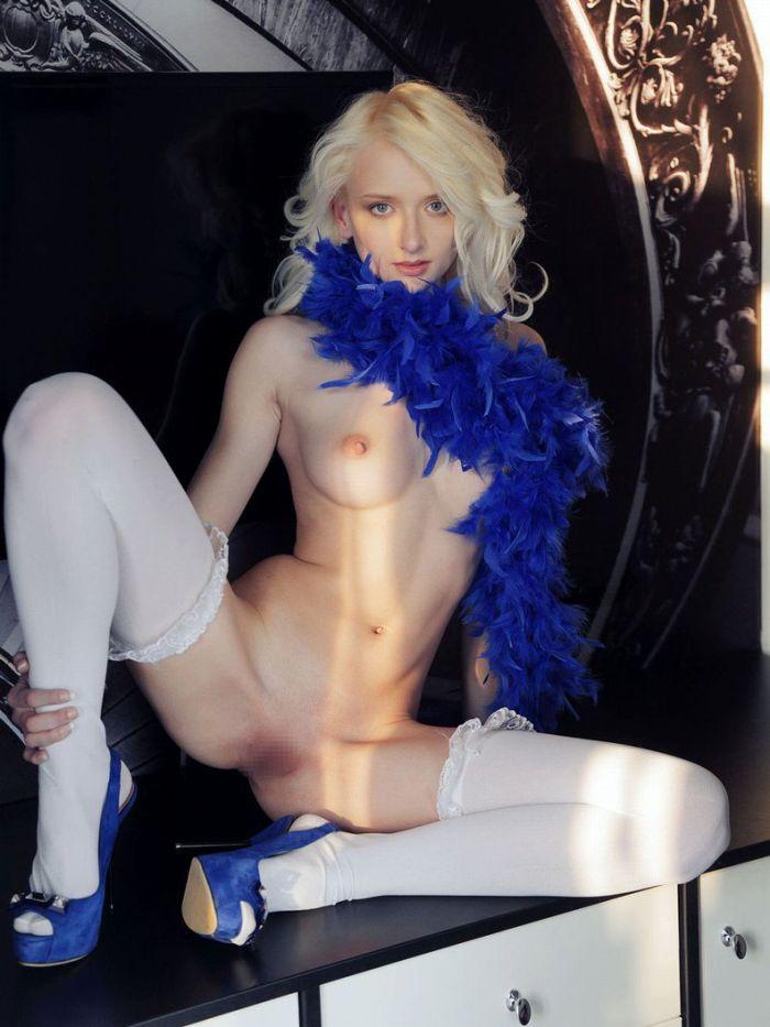 ロシアNo.1ポルノ女優が妖精すぎる件について。(画像)・62枚目