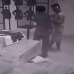 【衝撃】インストラクターの制止を振り切って射撃場で自殺。(動画)