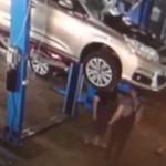 【事故】車の整備しが最も気を付けなくてはいけない事。(動画)