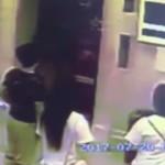 【事故】イライラした中国人の男性またエレベーターシャフトから落ちる。(動画)