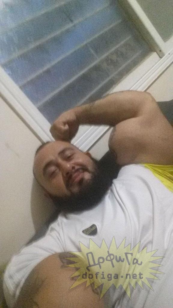 【最強】シリアのバケモノ兵士。コイツと遭遇したら100パー死ぬ(画像)・2枚目