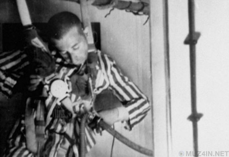 【恐怖】ナチスの強制収容所で行われていた人体実験。(画像あり)・6枚目