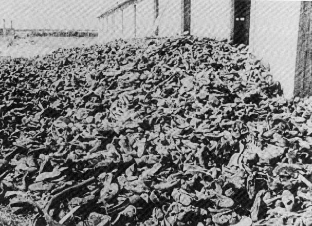 【閲覧注意】ナチス・ドイツ時代の「強制収容所」の様子がまさに地獄・・・(画像)・10枚目