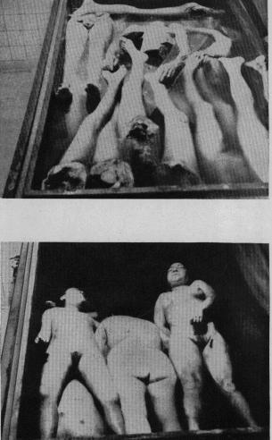 【閲覧注意】ナチス・ドイツ時代の「強制収容所」の様子がまさに地獄・・・(画像)・11枚目