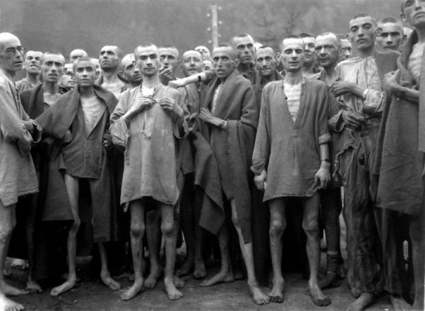 【閲覧注意】ナチス・ドイツ時代の「強制収容所」の様子がまさに地獄・・・(画像)・1枚目
