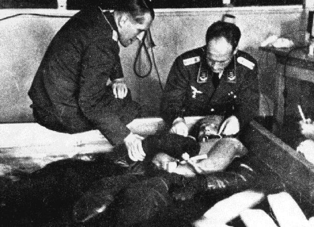 【閲覧注意】ナチス・ドイツ時代の「強制収容所」の様子がまさに地獄・・・(画像)・12枚目