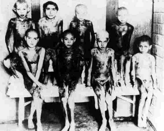 【閲覧注意】ナチス・ドイツ時代の「強制収容所」の様子がまさに地獄・・・(画像)・13枚目