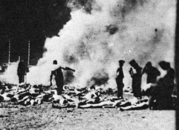 【閲覧注意】ナチス・ドイツ時代の「強制収容所」の様子がまさに地獄・・・(画像)・14枚目