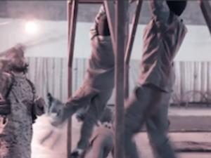 【衝撃】イスラム国の殺人訓練映像が公開…2ch「完全にショッカー…」「秘密結社…」