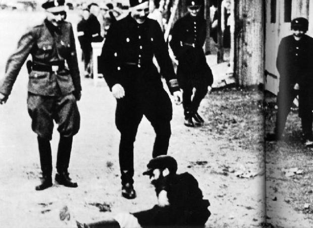 【閲覧注意】ナチス・ドイツ時代の「強制収容所」の様子がまさに地獄・・・(画像)・5枚目