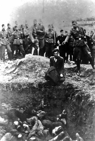 【閲覧注意】ナチス・ドイツ時代の「強制収容所」の様子がまさに地獄・・・(画像)・6枚目