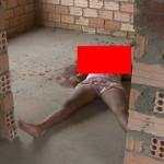 【閲覧注意】半裸で撲殺された女性が発見される。これは酷い。。ヴォエ(画像5枚)