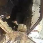【閲覧注意】18年間沈んでいた車が引き上げられた結果・・・(動画)