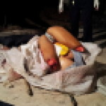 【閲覧注意】袋詰めされた女性2人のバラバラ遺体がグロ杉て泣いた。(画像)
