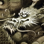 中国さん、とうとう龍の骨を発見する。これホンマか???(動画)