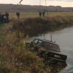 【閲覧注意】ロシアの池から引き揚げられた車のトランクに入っていたモノ。(画像)