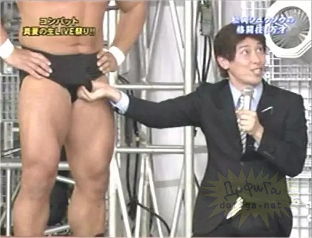 「日本人マジで狂ってる・・・」海外で話題になってジャパニーズTV番組。・19枚目