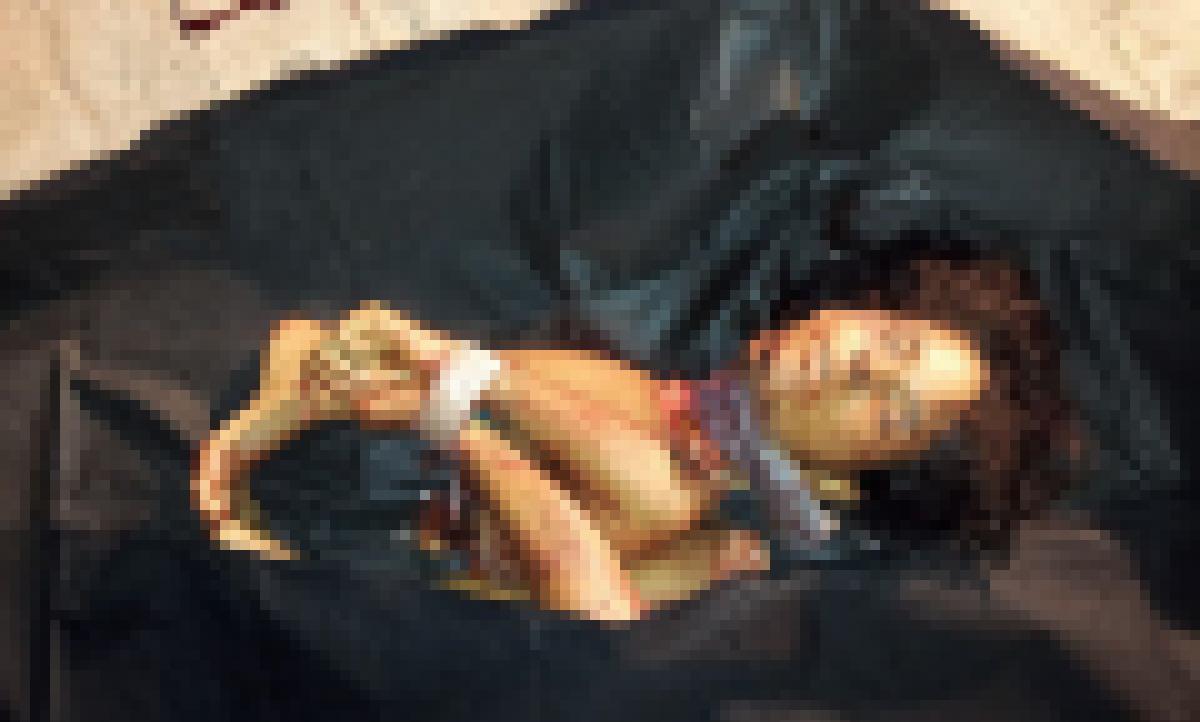 【閲覧注意】袋詰めされた女性2人のバラバラ遺体がグロ杉て泣いた。(画像)・5枚目