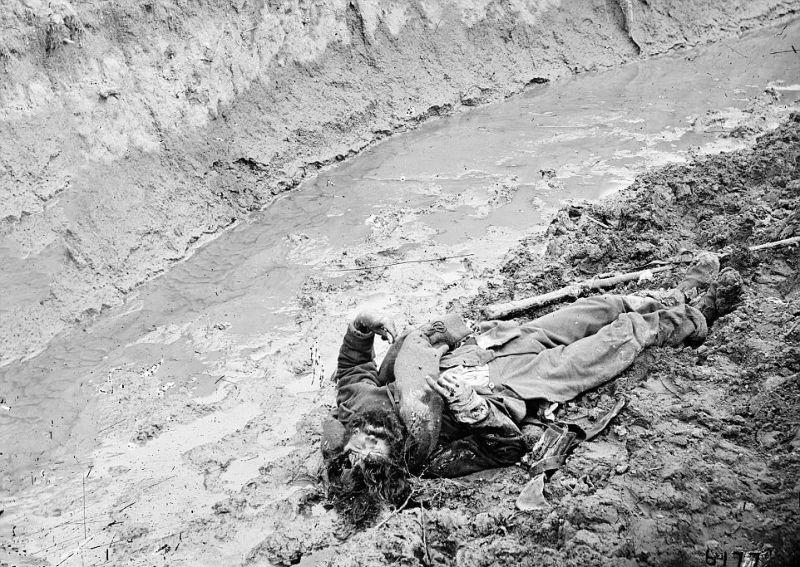 【閲覧注意】「南北戦争」で撮影された捕虜の写真、ISISよりヒドイ・・・(画像)・13枚目