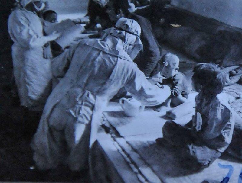 【閲覧注意】第二次世界大戦で行われた「731部隊」の悪行。(画像)・2枚目