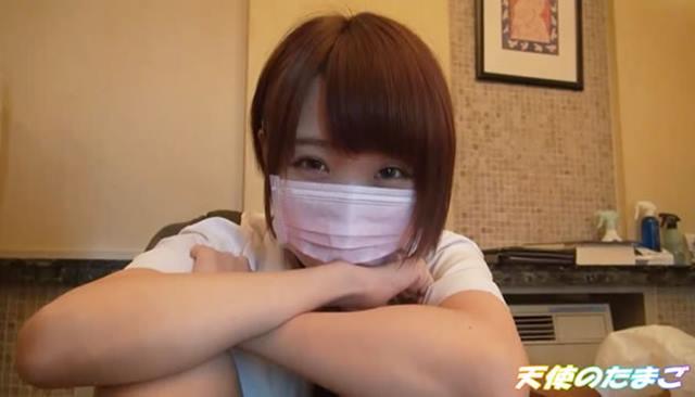 【衝撃】日本の援○JKのハメ撮り映像。さすがに規制に引っかかると話題に。(画  像)・1枚目