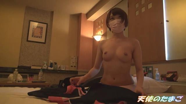 【衝撃】日本の援○JKのハメ撮り映像。さすがに規制に引っかかると話題に。(画  像)・10枚目