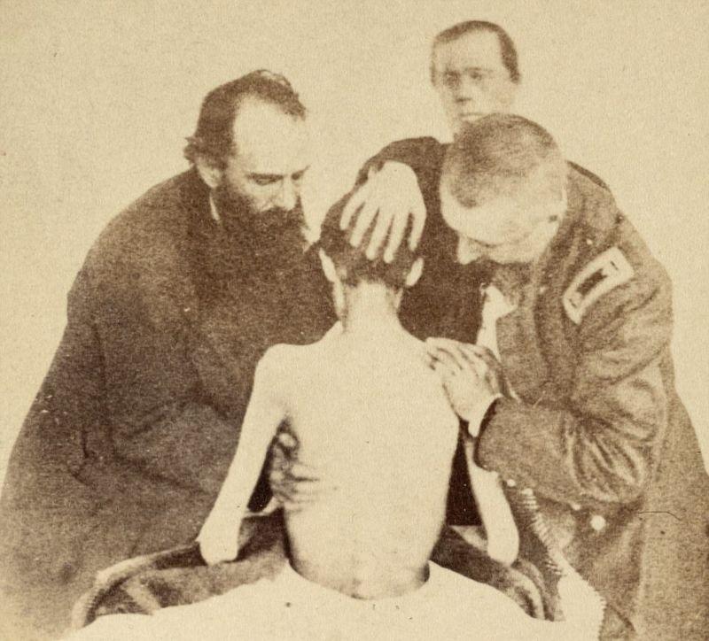 【閲覧注意】「南北戦争」で撮影された捕虜の写真、ISISよりヒドイ・・・(画像)・7枚目