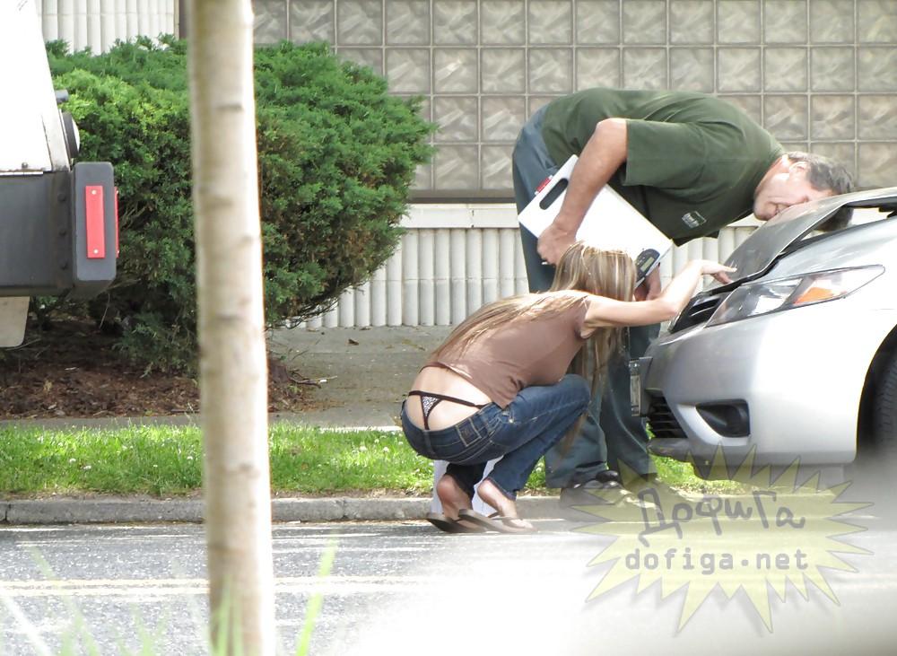 【衝撃】事故で死亡したセクシー美女の腕が・・・(動画)・9枚目
