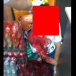 【閲覧注意】マチェーテで攻撃された人、人間の顔ではなくなる・・・(動画)