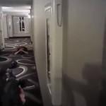 【衝撃】無抵抗の人を殺して無罪になった警官。当時の映像をご覧ください。(動画)