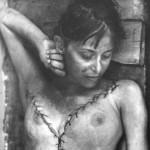 こ れ ほ ど 綺 麗 な 女 性 の 「 解 剖 遺 体 」 は 無 い 。 ( 画 像 )