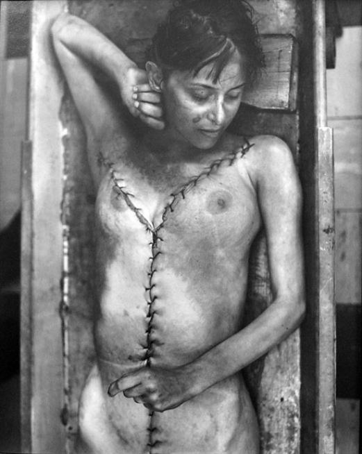 こ れ ほ ど 綺 麗 な 女 性 の 「 解 剖 遺 体 」 は 無 い 。 ( 画 像 )・1枚目