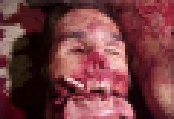 【超閲覧注意】麻薬カルテルの最恐の悪行をご覧ください・・・・・(画像)・2枚目