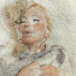 【閲覧注意】シベリアでカチカチになった女性の遺体が発見される。