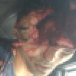 【超閲覧注意】車内で頭が吹き飛んだ男性が発見される。。(動画)