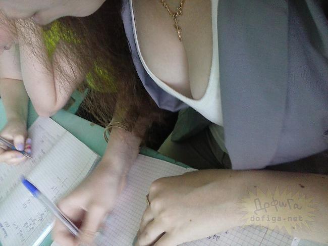 【画像】海外の女子学生がマジでエロすぎて授業に集中できない。。(画像85枚)・31枚目