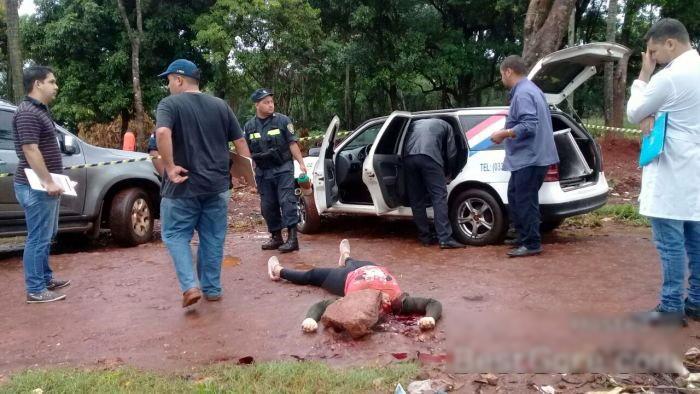 【閲覧注意】頭蓋骨を粉砕された女性の遺体。これはヤバイ・・・(動画)・2枚目