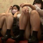 【画像】現役JKの援○事情。カラオケで友達と一儲けしてる・・・