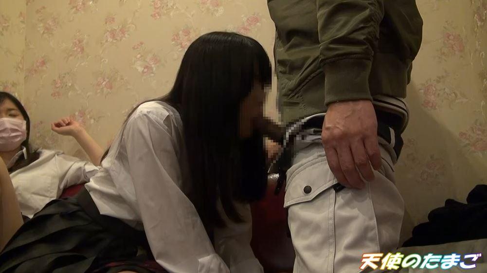 【画像】現役JKの援○事情。カラオケで友達と一儲けしてる・・・・8枚目