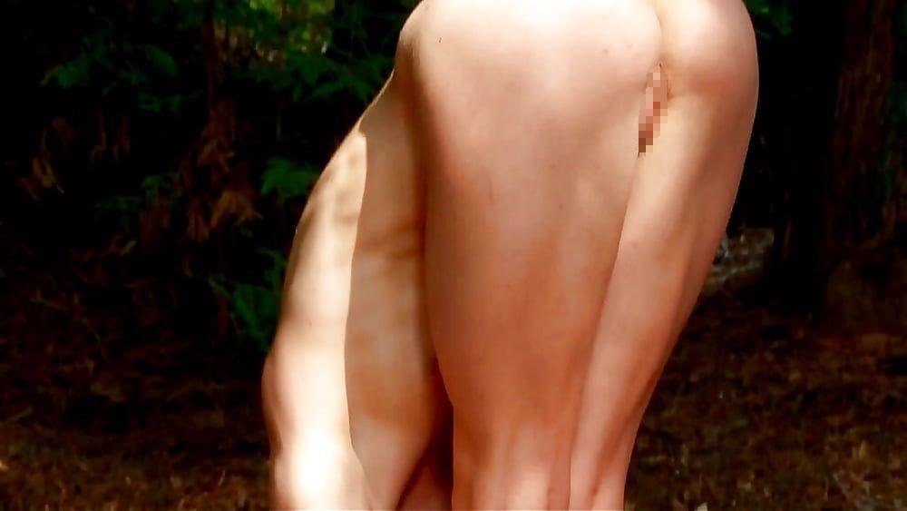 【エロ】ガチの「全裸ヨガ教室」が存在した。(動画、画像100枚)・64枚目