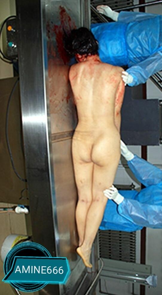 【閲覧注意】兄弟によって殺された女性の遺体が晒される。。(画像あり)・3枚目