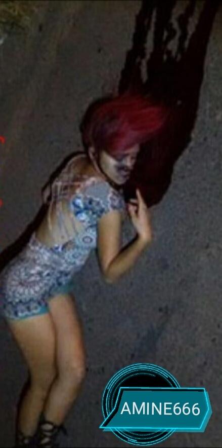 【閲覧注意】殺し屋に殺害された美女の遺体をご覧ください。。(画像)・3枚目