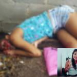 【閲覧注意】15歳の女の子が無残な姿で発見される。。(画像あり)