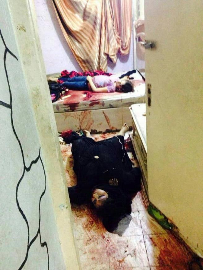 【閲覧注意】25人の売春婦が皆殺しになされる事件。残酷すぎる・・・(画像)・1枚目