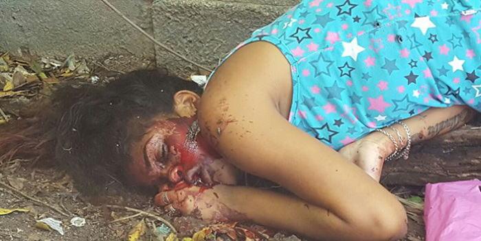 【閲覧注意】15歳の女の子が無残な姿で発見される。。(画像あり)・2枚目