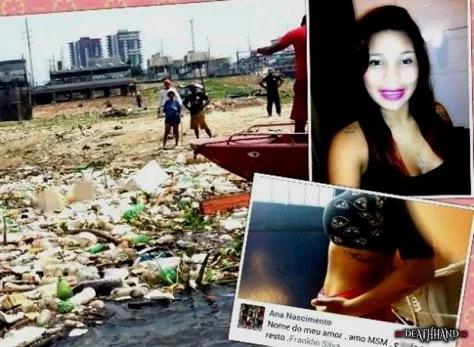 【閲覧注意】19歳の女の子が発見された時の姿・・・キツい。。(画像あり)・2枚目