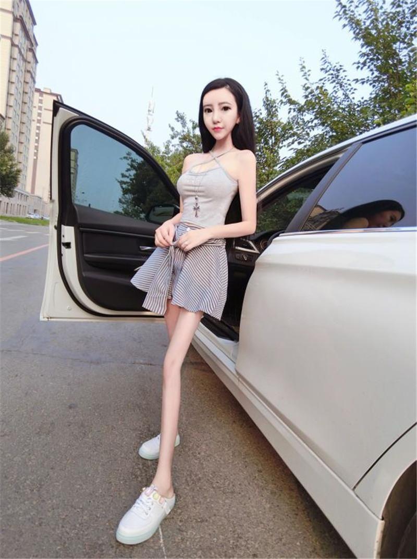 【恐怖】中国のとある女性、マジで人間でなくなる。。(画像)・3枚目