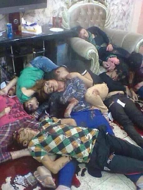 【閲覧注意】25人の売春婦が皆殺しになされる事件。残酷すぎる・・・(画像)・4枚目