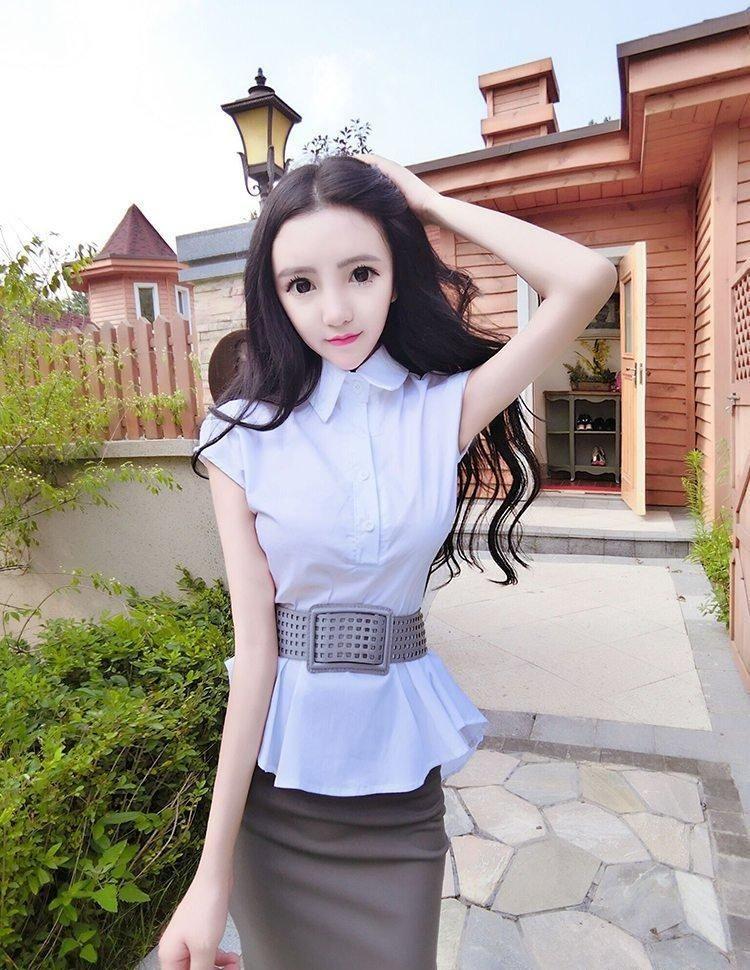 【恐怖】中国のとある女性、マジで人間でなくなる。。(画像)・5枚目